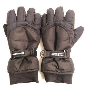 Grandoe Kids Ski Gloves Size XL